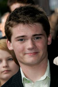 Jake Lloyd at the San Francisco world premiere of