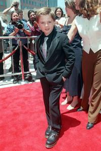 Jake Lloyd at the Westwood premiere of