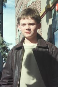 Jake Lloyd at the Sundance Film Festival screening of