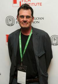 Christopher Eigeman at the TFI Awards Ceremony during the 2010 Tribeca Film Festival.