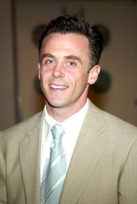 David Eigenberg at the