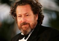 Julian Schnabel at the 60th International Cannes Film Festival.