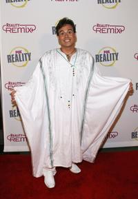 ANT at the Reality Remix Really Awards.