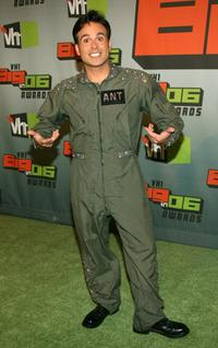 ANT at the VH1 Big in 06 Awards.
