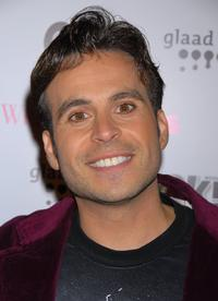 ANT at the premiere of