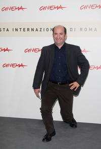Antonio Albanese at the photocall of