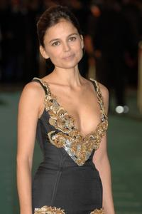 Elena Anaya at the Goya Cinema Awards ceremony.