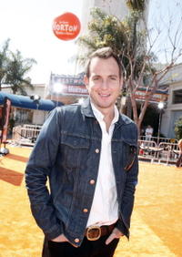 Actor Will Arnett at the L.A. premiere of