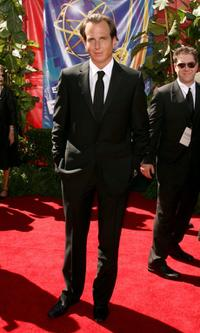 Will Arnett at the 58th Annual Primetime Emmy Awards.