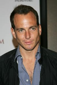 Will Arnett at the Maxim Hot 100 Party.