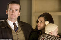 Lucas Black as Buddy and Lori Beth Edgeman as Kathryn in