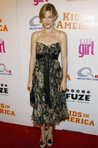 Julie Bowen at the premiere of
