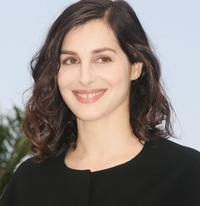 Amira Casar at the photocall of