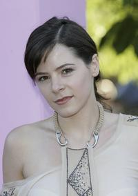 Elaine Cassidy at the Serpentine Gallery Summer Party.