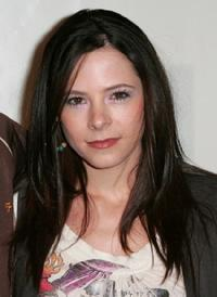 Elaine Cassidy at the 5th Annual Oscar Wilde: Honoring The Irish In Film Awards.