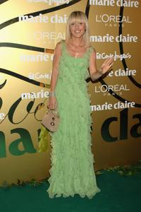 Cayetana Guillen Cuervo at the 5th Marie Claire Magazine Awards.