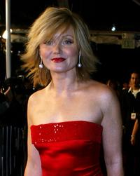 Essie Davis at the premiere of