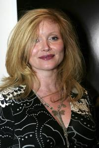 Essie Davis at the launch of