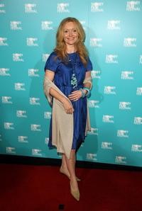 Essie Davis at the Australian premiere of
