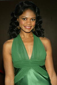 Kimberly Elise at the 10th Annual Soul Train Lady of Soul Awards in Pasadena.