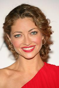 Rebecca Gayheart at the 4th annual TV Guide after party celebrating Emmys 2006.