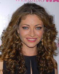 Rebecca Gayheart at the Los Angeles premiere of