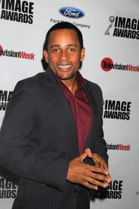 Hill Harper at the 4th Annual NAACP Hollywood Bureau Symposium
