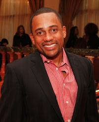 Hill Harper at Chrysler LLC's 6th Annual Behind The Lens Award.