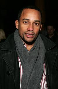 Hill Harper at the Sundance Film Festival.