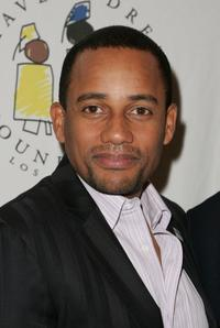 Hill Harper at the 10th Annual