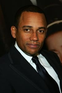 Hill Harper at the 15th annual Trumpet Awards.