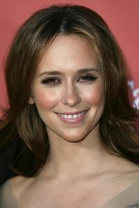 Jennifer Love Hewitt at the Spike TV's