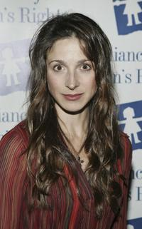 Marin Hinkle at the Alliance of Children's Rights 12th Annual Awards Gala.