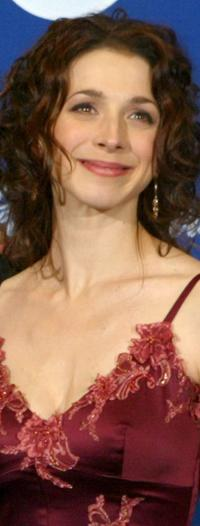Marin Hinkle at the 30th Annual Peoples Choice Awards.