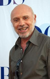 Hector Elizondo at the CBS Summer