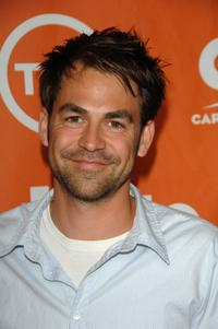 Kyle Howard at the 2008 Summer TCA Tour Turner Party.