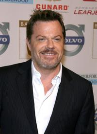 Eddie Izzard at the BAFTA/LA's 14th Annual Awards Season Tea Party.