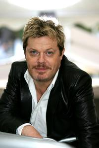 Eddie Izzard at the 57th International Cannes Film Festival.