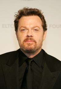 Eddie Izzard at the 15th Annual Elton John AIDS Foundation Oscar party.