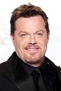 Eddie Izzard at the Orange British Academy Film Awards 2008.