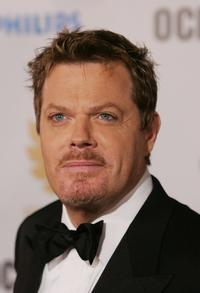 Eddie Izzard at the premiere of the film