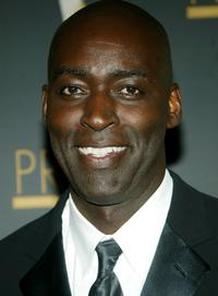 Michael Jace at the 9th Annual PRISM Awards.