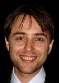 Vincent Kartheiser at the 24th Annual Television Critics Association Awards Show.