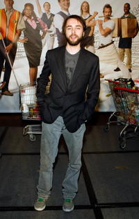 Vincent Kartheiser at the