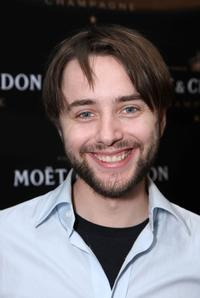 Vincent Kartheiser at the 2008 SAG Awards.