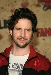 Jamie Kennedy at the Fuse Fangoria Chainsaw Awards.