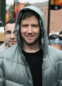 Jamie Kennedy at the 2007 Sundance Film Festival.