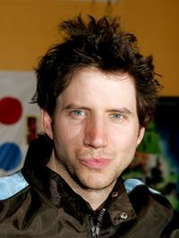 Jamie Kennedy at the