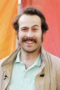Jason Lee at NBC's