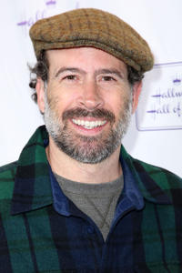 Jason Lee at the Hallmark Hall Of Fame's 'Away & Back' Exclusive Premiere Event at iPic.